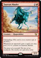 MTG Magic - (R) Commander 2015 - Taurean Mauler - NM/M