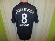 FC Bayern München Adidas Auswärts Trikot 2008/09 + Nr.8 Altintop Gr. S- M TOP