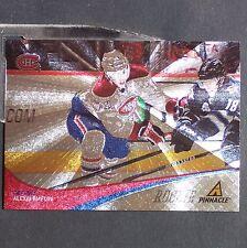 ALEXEI EMELIN  RC  2011/12  Pinnacle  Rookie  #273  Montreal Canadiens  Habs