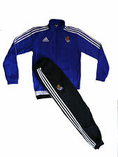 Adidas Real Sociedad San Sebastian Trainingsanzug PES Gr. XL Neu