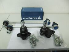 Lemförder Ball Joint and Coupling Rod Nissan, Vauxhall Vivaro Renault Set Front