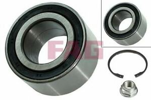 NEW FAG WHEEL BEARING KIT SET OE QUALITY REPLACEMENT 713 6170 90