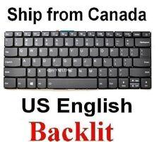 Keyboard for Lenovo Flex 5 Flex 5-1570 - US English Backlit
