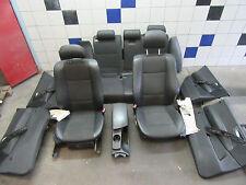 TEILLEDER SITZE + BMW X3 E83 & LCI + Sitzausstattung Sitze Türverkleidungen