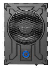 "New! Planet Audio PA8W 800W 8"" Car Low Profile Subwoofers w/ Built-In Amplifier"