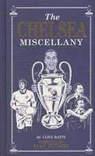 NEW BOOK Chelsea Miscellany, The - by Clive Batty (Author)