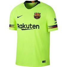 Nike FC Barcelona away auswärts Trikot Jersey 2018/2019 - Gr. M | 918990-703