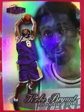 KOBE BRYANT 1998-99 FLAIR SHOWCASE POWER BASKETBALL CARD #32 LAKERS *MUST SEE*