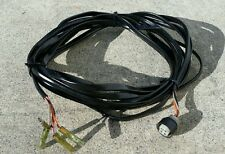 Yamaha Outboard 26' Tachometer/Trim Harness For 1993 & Older Models-FREE SHIPPIN