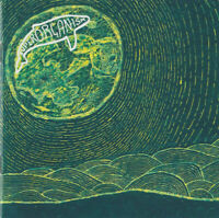 Superorganism (2018) 10-track CD Album Nuovo / Sigillato S/T