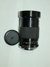 GENUINE ORIGINAL 28-90mm F2.8-3.5 VIVITAR SERIES 1 MACRO ZOOM LENS for OLYMPUS
