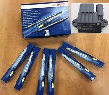 MERCEDES G CLASS W461 GL CLASS X164 BOSCH GLOW PLUG 6+ RELAY CONTROL MODULE UNIT