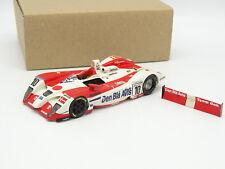 Provence Moulage Kit Monté SB 1/43 - Dome S101 Goh N°10 Le Mans 2001