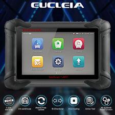 EUCLEIA S8M OBD2 Diagnostic Scanner Tool All System Bi-Directiona ECU Programmer
