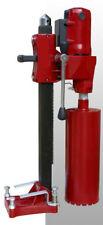 8� Professional Core Drill Rig - New in Box