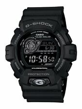 Casio G-Shock World Time Solar Digital Watch GR8900A-1