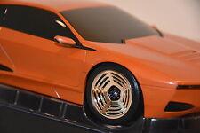 BMW M1 Hommage, 1:18 DEALER Edición (NOREV) CONCEPT CAR MUY BIEN