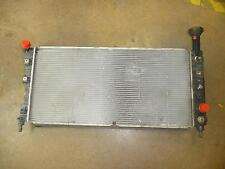 04-08 GRAND PRIX Radiator w/performance package WS6 Supercharged IC 2734
