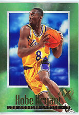 1996-97 Kobe Bryant Skybox E-X 2000 Rookie RC *This is the 2nd for auction*