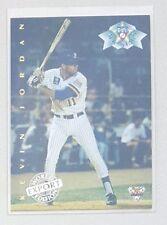 1994 Futera ABL Australian Baseball Export All Stars #122 Kevin Jordan