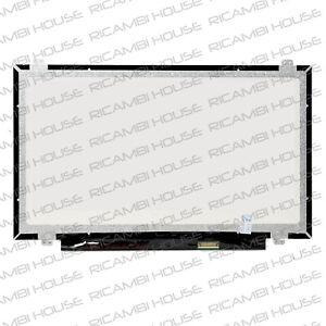 "BOE HYDIS NT156WHM-N32 LCD SCHERMO NOTEBOOK 15.6"" SLIM 30 PIN HD"