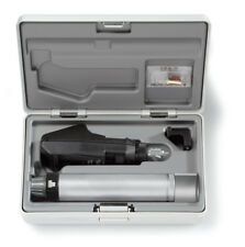 HEINE BETA 200 LED retinoscope set with beta 4 USB Rechargeable handle