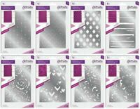 Gemini A6 Create a Card Panel Dies - Range by Crafters Companion YOU PICK NEW