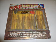 HOUSE PARTY - 1985 UK 20-track LP
