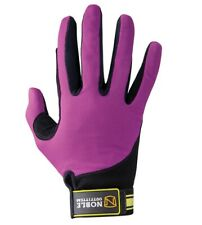 Perfect Fit Cool Mesh Glove For Horses Stretch Suregrip Antiqua Size 8