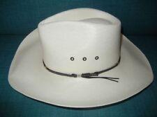 f77ae54fddcd1 Stetson Cowboy Western Unisex Hats for sale