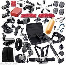 Super pack accesorios 44 en 1 para Vídeo Cámara VICTSING / PICTEK   acción