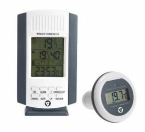 Velda Wireless Pond Thermometer
