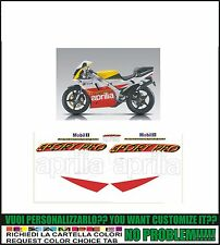 kit adesivi stickers compatibili  af1 125 futura sport pro 1992