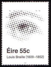 Ierland 1858  Braille    2009   postfris/mnh
