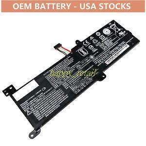 OEM Battery For Lenovo Ideapad 320 L16L2PB2 L16L2PB3 L16M2PB1 L16S2PB2 L16C2PB2