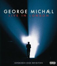 George Michael: Live in London (DVD,2009)