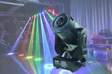 4W RGB Moving Head Laser Show for DJ Stage Party Concert Disco Club Event Light