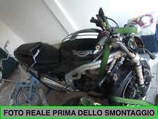 Disponibili Ricambi moto usati forcella strumentazione Triumph Speed Triple 955