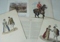 The North West Mounted Police History 1873-1904 Uniform PIC Armeebilder B10716