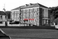 PHOTO  1971 FACTORY OLD LAXEY ISLE OF MAN THIS FINE FACTORY STOOD (?STANDS) RIGH