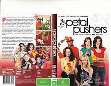 Petal Pushers-2008-TV Series Canada-[2 Disc 260 Minutes]-DVD