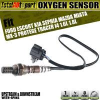 O2 Oxygen Sensor o2  Upstream for Kia Sephia Mazda Miata MX-3 95-00 Protege 1.8L