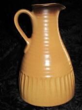 Brown Tableware Devon & Torquay Ware Pottery