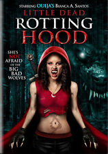 Little Dead Rotting Hood (2016, REGION 1 DVD New)