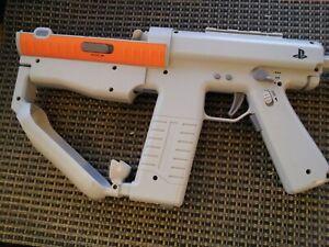 Sony PlayStation 3 Sharp Shooter Move Light Gun PS3 Controller (CECHYA-ZRA1)