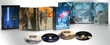 STAR WARS: THE FORCE AWAKENS BLU-RAY 3D+BLU-RAY+DVD+DIGITAL HD . free shipping