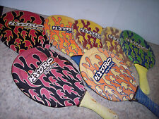 PADDLES TENNIS /BALL HYDRO SMASH FREE S/H