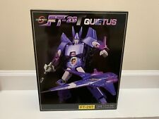 Fans Toys Quietus FT-29T ?? Transformers Masterpiece Scale Cyclonus