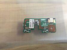 MEDION AKOYA P6612  MD97460 GENUINE POWER BUTTON BOARD 48.4AF04.011