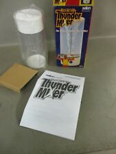 VINTAGE SALTON HULK HOGAN THUNDER MIXER MX10 WWF WWE WCW NEW In BOX
